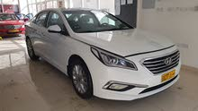 For sale 2016 White Sonata