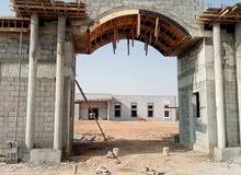مقاولات عامة بناء وترميم المباني