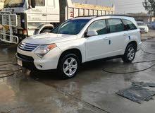 Gasoline Fuel/Power   Suzuki XL7 2008