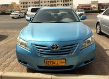 Used condition Toyota Camry 2007 with 1 - 9,999 km mileage