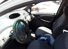 car Toyota kd