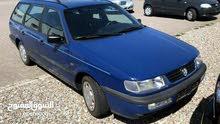 1996 Volkswagen Passat for sale in Western Mountain