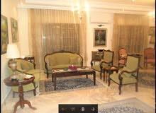 شقة مفروشة380م خلف جريدة الغد-ش مكة