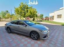 Grey Lexus ES 350 2019 for sale