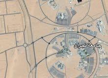 أرض للبيع بصگ في مخطط الجامعة