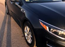 Kia Optima 2016 For Sale