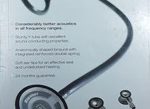 سماعات طبية بالكرتون بيع مفردي او بالجملة للتواصل94475579