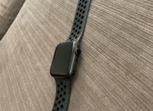 ساعة ابل نايك الاصدار 4 الحجم 40