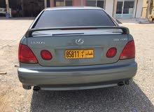 Lexus GS 2001 For Sale