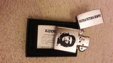 ولاعات  zippo
