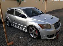 dodge caliber srt4 turbo in good condition