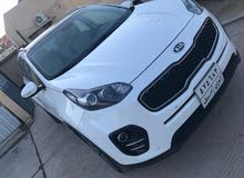 20,000 - 29,999 km Kia Sportage 2016 for sale