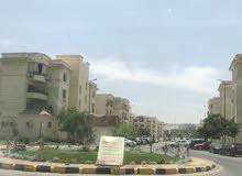 شقة بكمباوند بمدينة الخمائل الشيخ زايد 6 اكتوبر