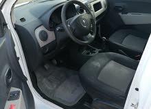 For sale 2014 White Dokker Van