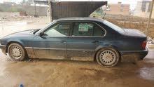 BMW 740 car for sale 1996 in Baghdad city