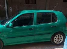 Used Volkswagen 1995