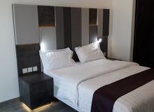 شقة غرفتين وصالة في البسيتين 2 BEDROOM FLAT