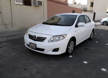 For sale Toyota Corolla car in Northern Governorate