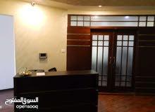 مكاتب مؤثثة للايجار- شارع المدينة الطبية