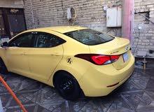 Hyundai Elantra for sale in Babylon
