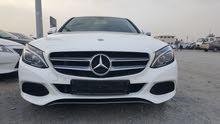 Mercedes Benz C 200 for sale in Dubai