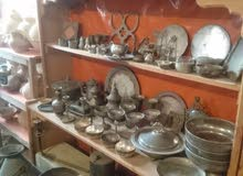 Antiques for sale available in Jerash