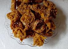 حلويات حنان
