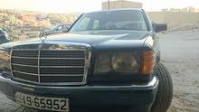 Used 1984 E 280