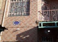 بيت طابقين للبيع في منطقة ام غربة ميسان