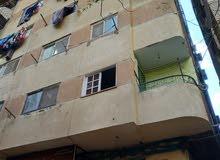 شقة للبيع بالمعادى العرب
