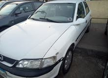 Used 1996 Vectra