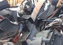قطع سيارات مستردات تامين
