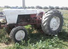 جرار زراعي نوع براون 990