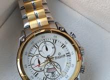 ساعة سفيستون Sveston Watch