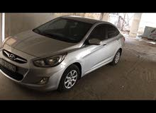 km mileage Hyundai Accent for sale