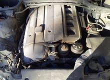 محرك بي ام للبيع