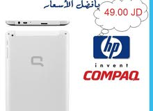 "HP TABLET 7"" 16GB WIFI"