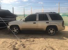 Automatic Beige Chevrolet 2007 for sale