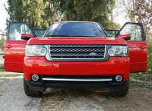 Automatic Land Rover 2012 for rent - Salt