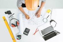 مهندس معماري ابحث عن وظيفة