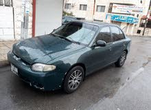 Hyundai Accent 1999 For Sale