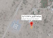 للبيع سكنية حي عاصم بالقرب من مدرسة بومحمد الأزدي