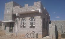 بيت مسلح بلاطه لبنتين حر للبيع 12مليون