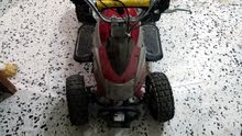 New Can-Am motorbike up for sale in Al-Khums