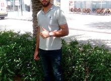 عامل مصرى يرغب فى السفر إلى السعودية