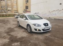 SEAT Leon 2012 in Good Condition for Sale