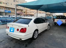 Lexus GS 300 car is available for sale, the car is in Used condition