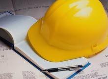 نبحث عن مهندس او مهندسة او مقاول خبرة