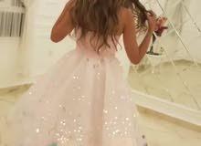 فستان سهرة من تصميم الكادي Alkaadi