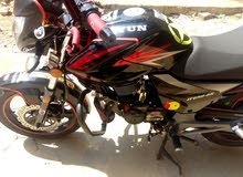 Used Other motorbike up for sale in Cairo